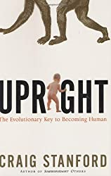 Upright: The Evolutionary Key to Becoming Human