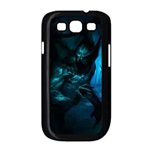 Samsung Galaxy S3 9300 Cell Phone Case Black Defense Of The Ancients Dota 2 NIGHT STALKER Izupa