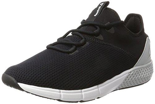 White Fire Shoes Women's Black Reebok Grey Black TR Fitness Skull zUwqSq