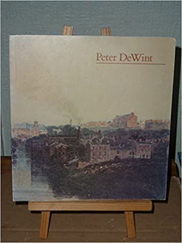 Book Peter DeWint, 1784-1849: A bicentenary exhibition, Stoke-on-Trent City Museum and Art Gallery, Bethesda Street, Hanley, 24 November 1984-12 January 1985