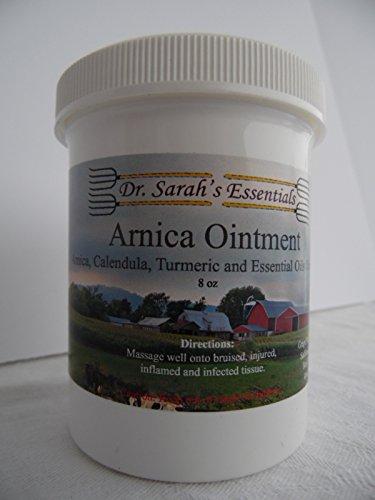 Dr. Sarah's Arnica Ointment - 8oz