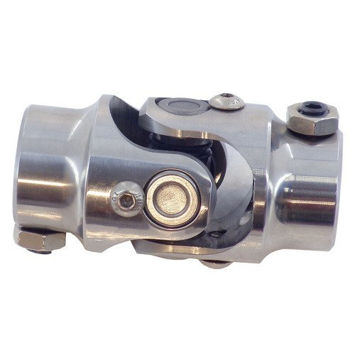 Proheader PS743S - Stainless Steel Steering U Joint size 13/16'' - 36 Spline x 3/4 DD