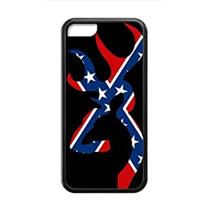 Browning Cutter Logo Cell Phone Case for Iphone 5C