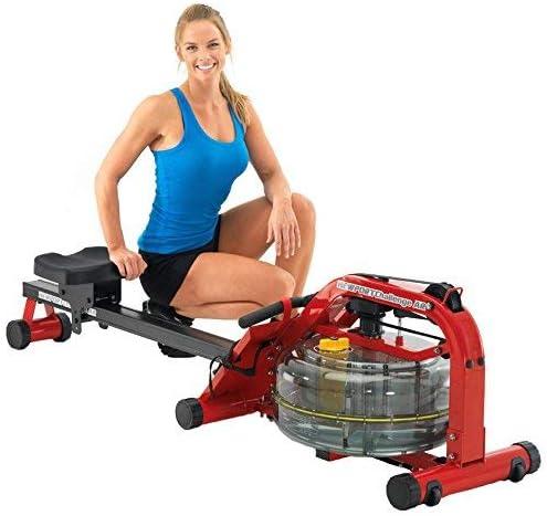 First Degree Fitness Fluid Rower - AR Newport