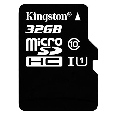 Professional Kingston 32GB ViewSonic ViewPad 10Pro 32GB MicroSDHC Card with Custom formatting and Standard SD Adapter! (Class 10, UHS-I)