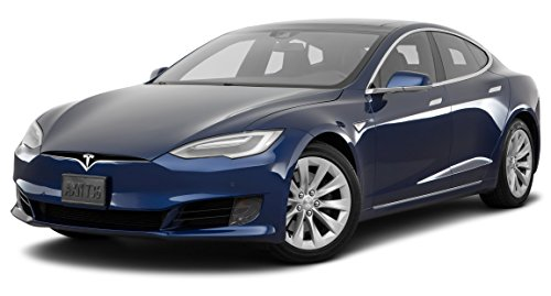 2016 Tesla S 70 kWh Battery, 4-Door Sedan Rear Wheel Drive, Titanium Metallic