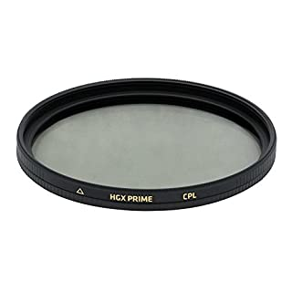ProMaster Digital HGX Prime Polarizing Filter 77mm (6858)