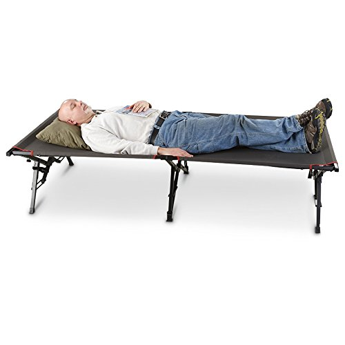 Camping Gear Cots - 4
