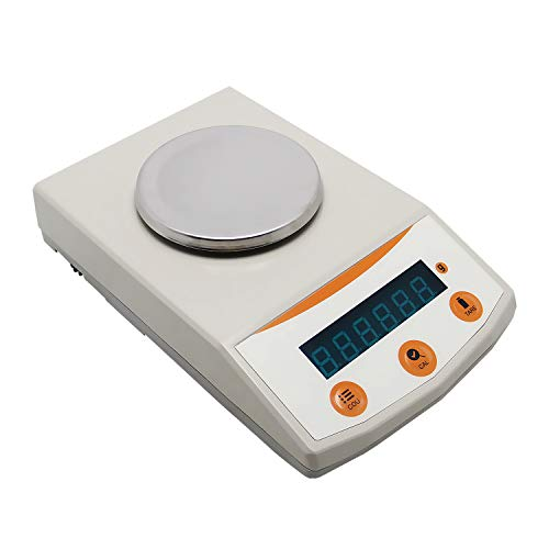 - CGOLDENWALL High Precision Laboratory Electronic Analytical Balance Scale LED Digital Scale Lab Sensitive Weighing Scales TD1 Series 110V-240V CE 0.01g (1000g, 0.1g)