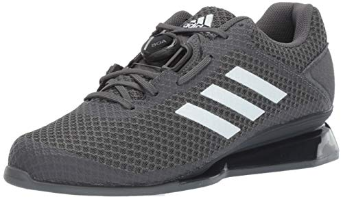adidas Men's Leistung.16 II, White/Grey, 10.5 M US