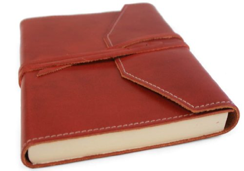 Tudor Large Maroon Leather Wrap Journal, - Maroon Leather Grain Shopping Results