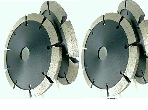 (5 PIECES Mortar Raking Disc 5