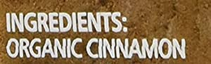 Simply Organic Ground Ceylon Cinnamon by Frontier COOP