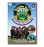 Tractor Ted - Meets the Horses [DVD]