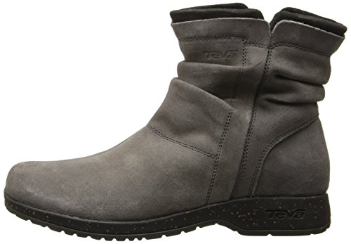25461bd9d1976 Teva Women s Capistrano Suede Waterproof Ankle Boot