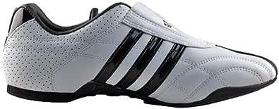 Adidas White Training Shoe For Men