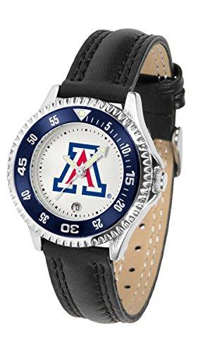 Arizona Wildcats Competitor Women's Watch