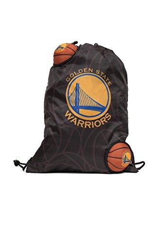 Maccabi Art Golden State Warriors Basketball Drawstring Bag