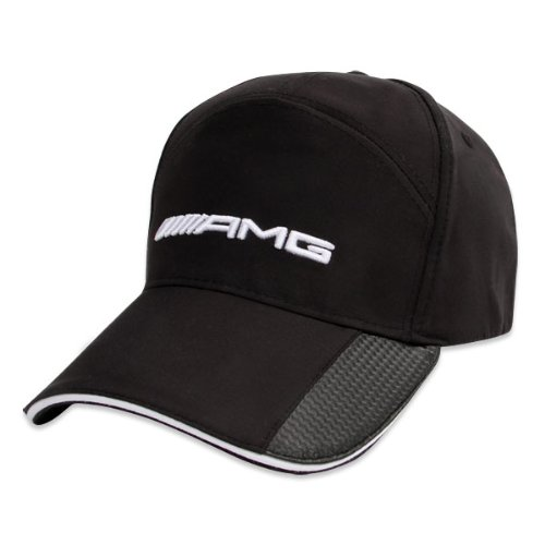 Mercedes-Benz AMG Mens Baseball Cap, Official Licensed - Mercedes Benz Amg