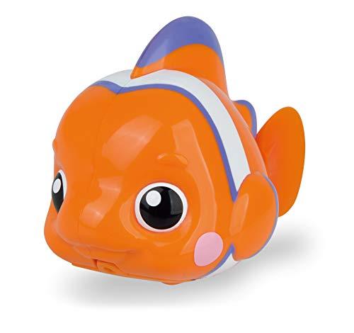 Toy Activated - Robo Alive Junior Water-Activated Fish Bath Toy by ZURU