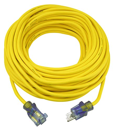 Prime Wire & Cable LT511735 100-Foot 14/3