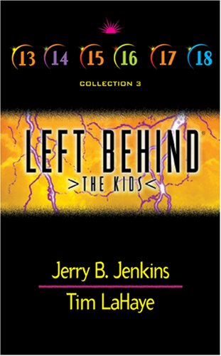 Left Behind: The Kids: Collection 3: Volumes 13-18 ()