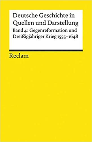 Deutsche Geschichte Quellen und