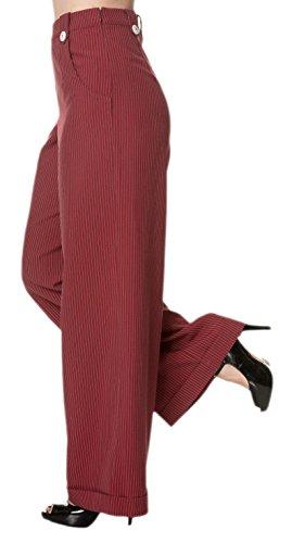 Banned -  Pantaloni  - Donna