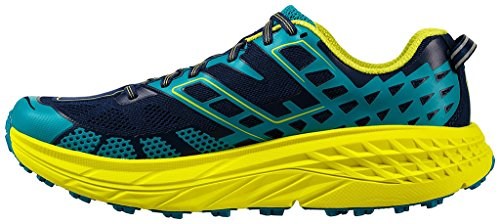 One Depths Caribbean Black Blue Sea 2 Kumquat One Speedgoat Hoka OdZqgg