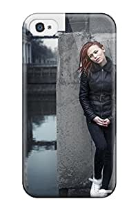 New Style 4374668K55921210 New Arrival Hard Case For Iphone 4/4s