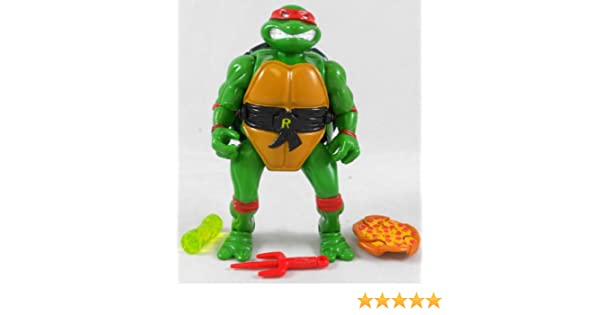 Teenage Mutant Ninja Turtles Mutatin Raphael