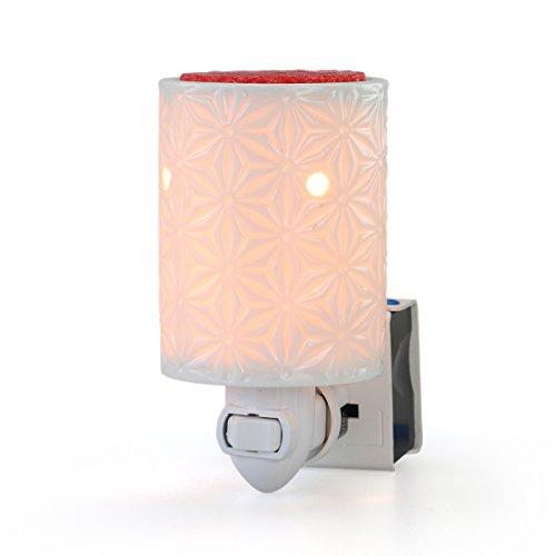 StarMoon Plug in Wax Melt Warmer for Home D
