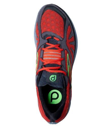 Brooks PureGrit Trail Running Shoes Orange fNFU9