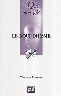 Le bouddhisme par Levenson
