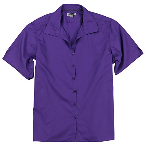 Edwards Short Sleeve Blouse - 2