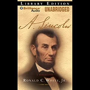 A. Lincoln Audiobook
