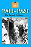 Events That Changed the World - 1900-1920, Zacharias, Gary, 0737717521