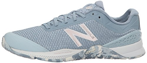 Wx40v1 Grigio New Indoor Donna Scarpe Balance Sportive FSTBS