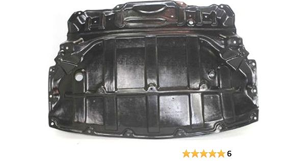 IN1228127 Engine Splash Shield for 03-06 Infiniti G35 Front