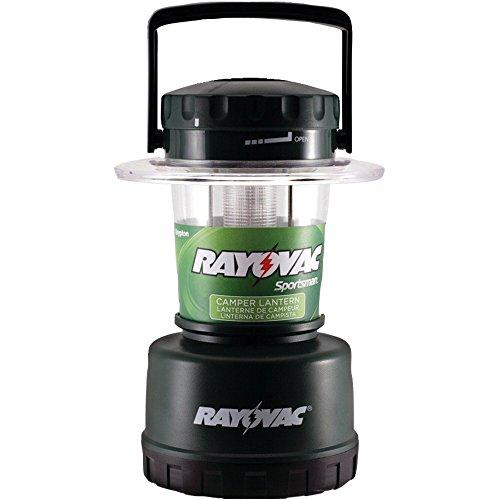Rayovac Sp4d Kbb 65 Lumen Sportsman Krypton 4D Area Floating Lantern Electronic Consumer Electronics