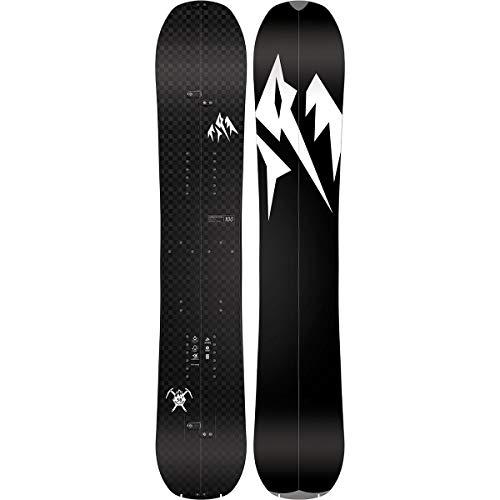 Jones Snowboards Solution Splitboard One Color, 159cm Wide