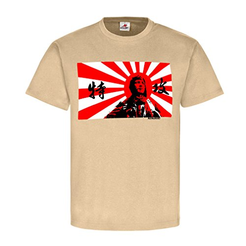 Kamikaze pilot plane Japanese flag headband Japan rising sun