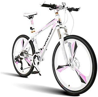Kehuitong Bicicleta de bicicleta de montaña, bicicleta de ...