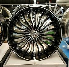 24 inch rims package - 4