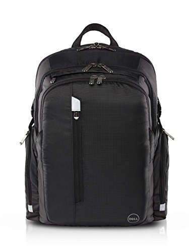 "Price comparison product image Dell Tek Backpack 15.6"", Black (460-BBTI)"