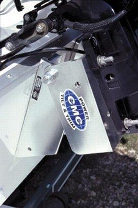 CMC Hydraulic Power Tilt