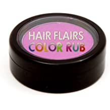 Hair Flairs Color Rub Violet by Hair Flairs