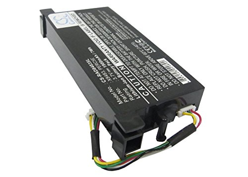 Cameronsino Rechargeble Battery for DELL 0KR174