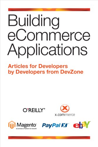 Amazon com: Building eCommerce Applications eBook