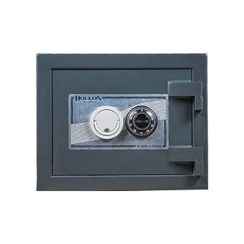 Hollon Safe PM-1014 TL-15 UL Listed High Security 2 Hour Fire Burglary Safe Dial Combination Lock
